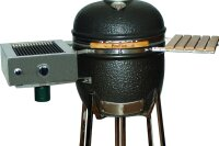 ProFire Grills Introduces SearMagic Infrared Side Grill