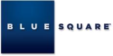 Blue Square Manufacturing, Inc. Logo
