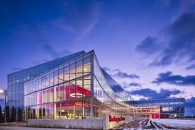 Burlington Stores Corporate Headquarters
