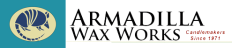 Armadilla Wax Works, Inc. Logo
