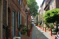 Convention Countdown: Elfreth's Alley