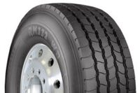 Roadmaster Wide Base Tire from Cooper Tire