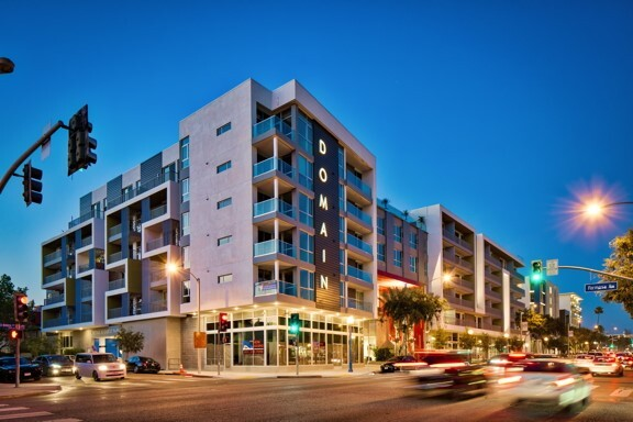 Trendy Mixed Use Apartment Community To Open In West
