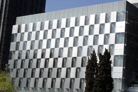 Fashion Company Headquarters