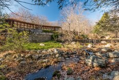 Frank Lloyd Wright's Tirranna For Sale