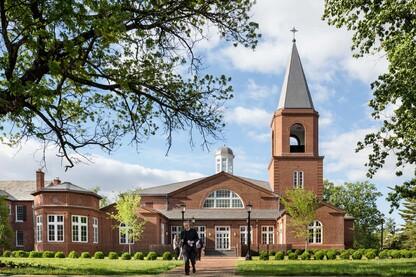 Immanuel Chapel