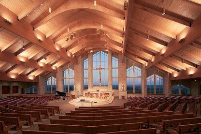 St Anthony Claret Catholic Church