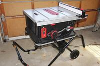 SawStop Portable Jobsite Saw