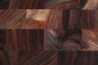 Windfall Lumber Black Walnut End-Grain Countertops