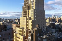 Former New York Telephone Building Soars as Ultra High-End Condo
