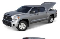 Tonneau Cover for 2014 Toyota Tundra