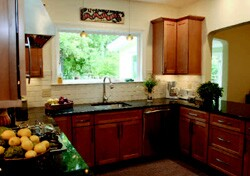 Once it has the go-ahead for a project, Home Forge Remodeling creates a detailed  Excel spreadsheet covering all costs.