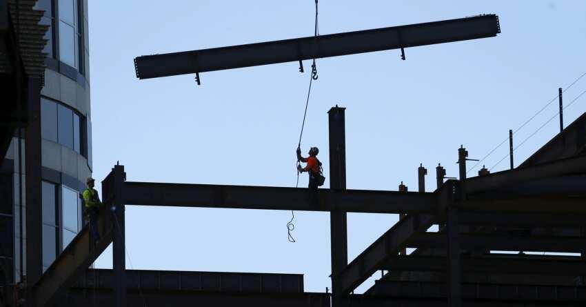 Residential Construction Spending Reaches Highest Level Since 2008