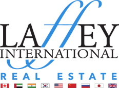 Laffey International Real Estate Logo