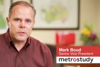 Metrostudy's Five-Year Forecast Projects Cyclical Pattern of Overvaluation and Undersupply