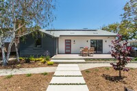 Long Beach Home Goes Zero-Energy