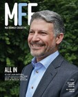 Multifamily Executive Magazine June 2016