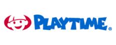PLAYTIME, LLC Logo