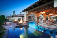 Outdoor Living Goes Luxe