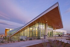 AIA Colorado's 2016 Young Architects Awards Gala Highlights Emerging AEC Professionals