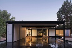 Pierre Koenig's Case Study House #21 Hits the Market