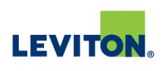 Leviton Mfg. Co. Logo