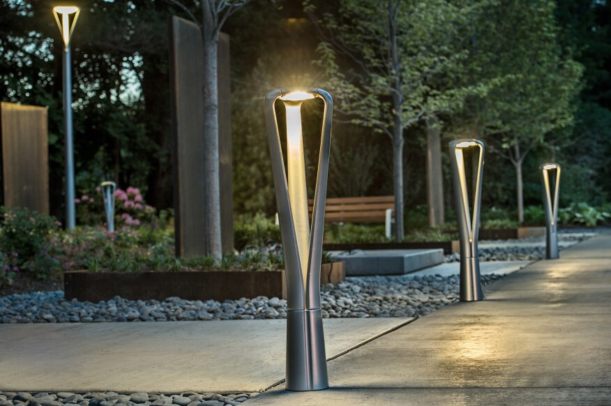 Nine New Led Products For Indoor And Outdoor Applications
