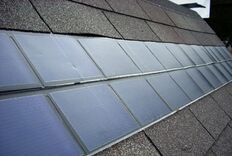 Dow to Stop Producing Solar Shingles