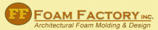 Foam Factory Logo