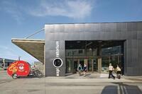 Exploratorium, Designed by EHDD