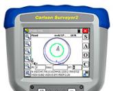 Surveyor2 Data Collector for Surveyors from Carlson Software