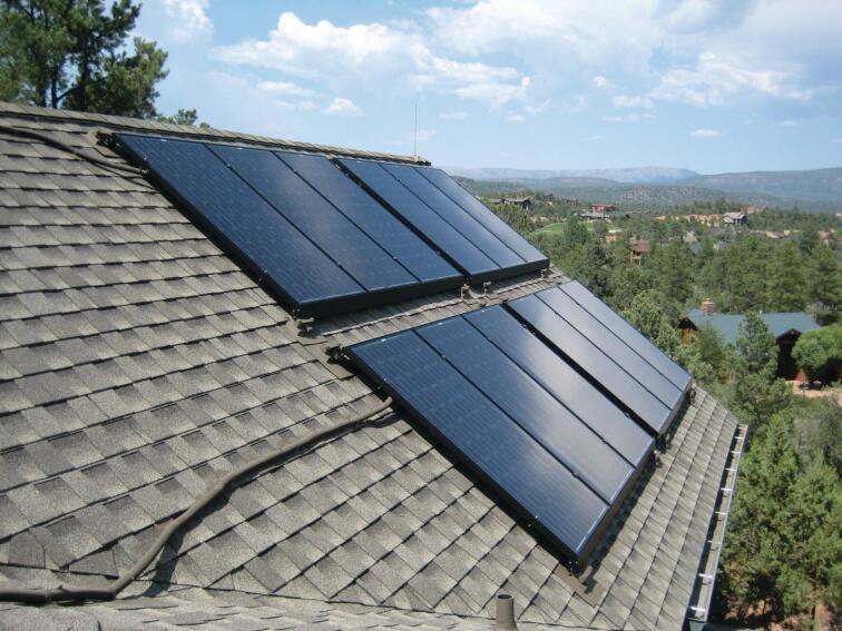 Ready Solar Solar in a Box System