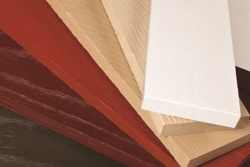 TruExterior Trim by Boral Composites