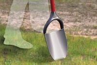 Innovations: shovels