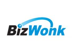 BizWonk Logo