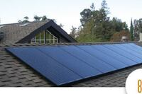 Andalay Solar Panel Technology From Akeena Solar Inc.
