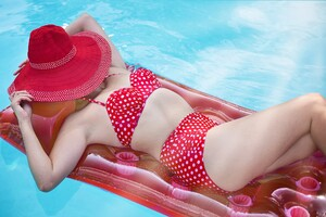 Market Analysis Predicts Growth for Global Swimwear Market