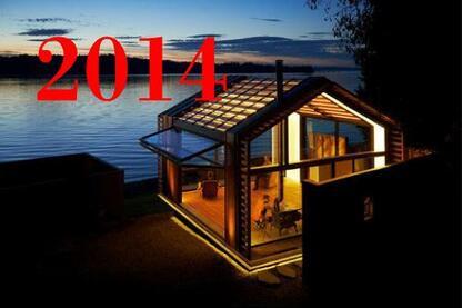 2014 Residential Architect Design Awards