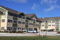 Affordable Housing for Seniors Completed in Iowa