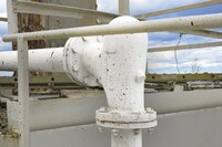 Deflection Elbows Prevent Wear and Downtime