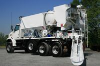 Zimmerman Mobile Concrete Plant