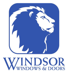 Windsor Windows & Doors Logo