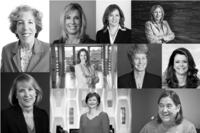 The 10 Most Influential Women in Multifamily