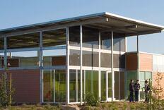 AIA COTE 2011 Top Ten Green Projects: High Tech High Chula Vista