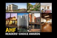 2012 AHF Readers' Choice Awards