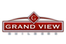 Grand View Builders Logo