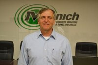 Minnich Adds Jaworski to Research and Development Team