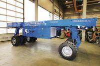 86-ton transporter