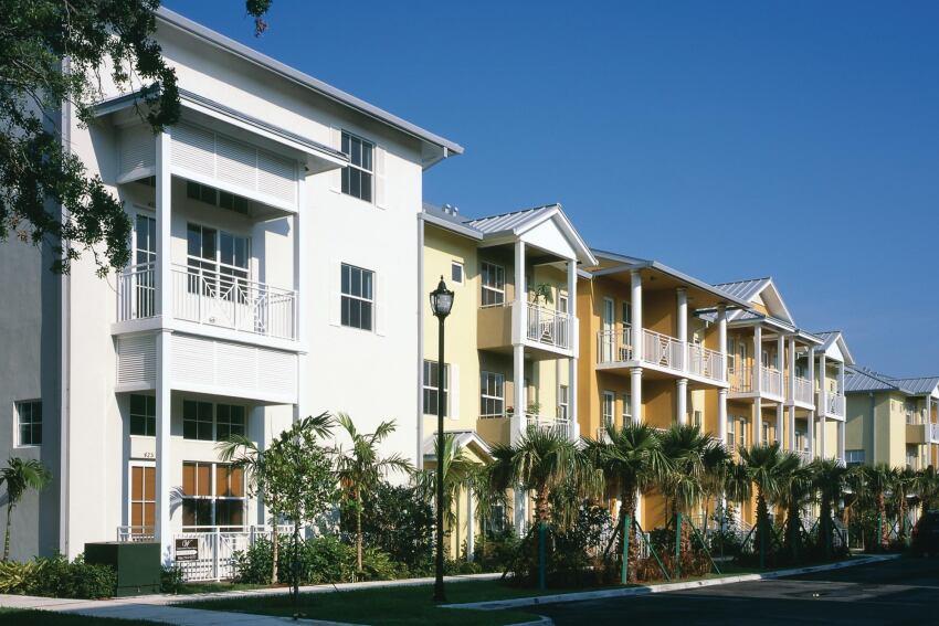 Artist Housing Revitalizes Old Fort Lauderdale
