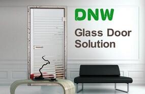 Glass Door Fittings Solution